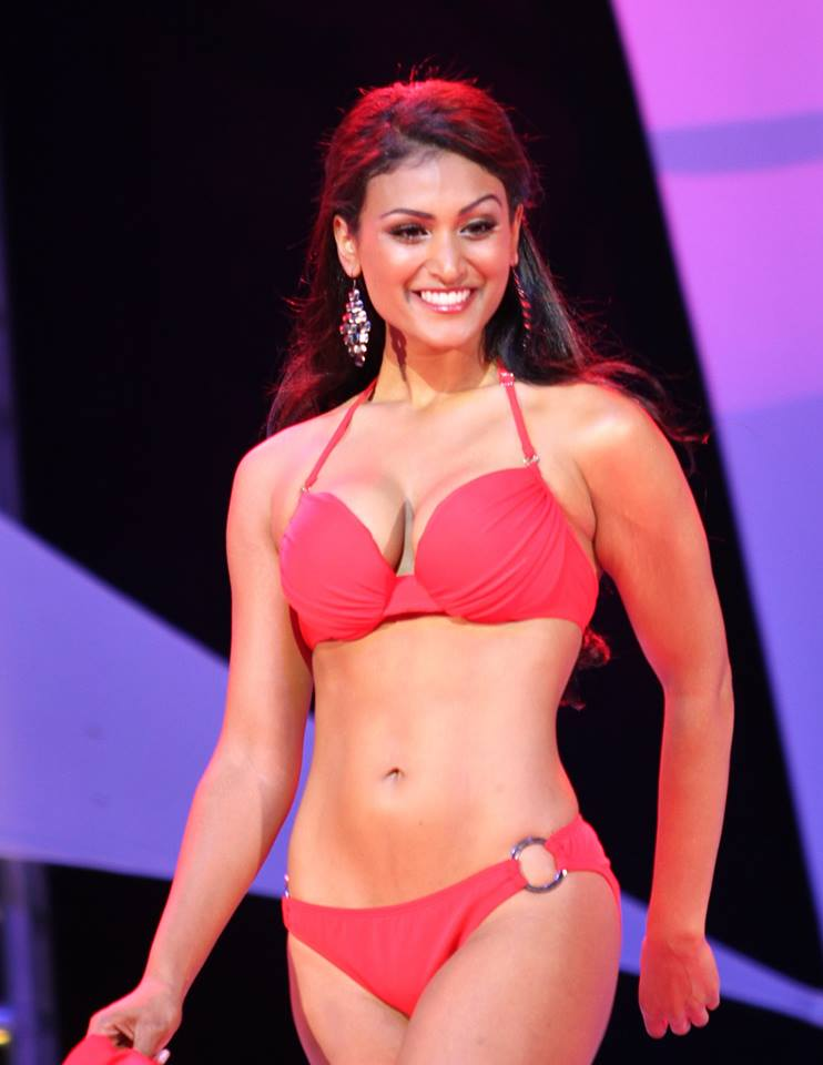 Exclusive Miss Teen USA to eliminate swimsuit competition