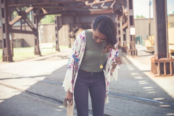 Kimono | Live Love & Read | Style Blog| Personal Stylist